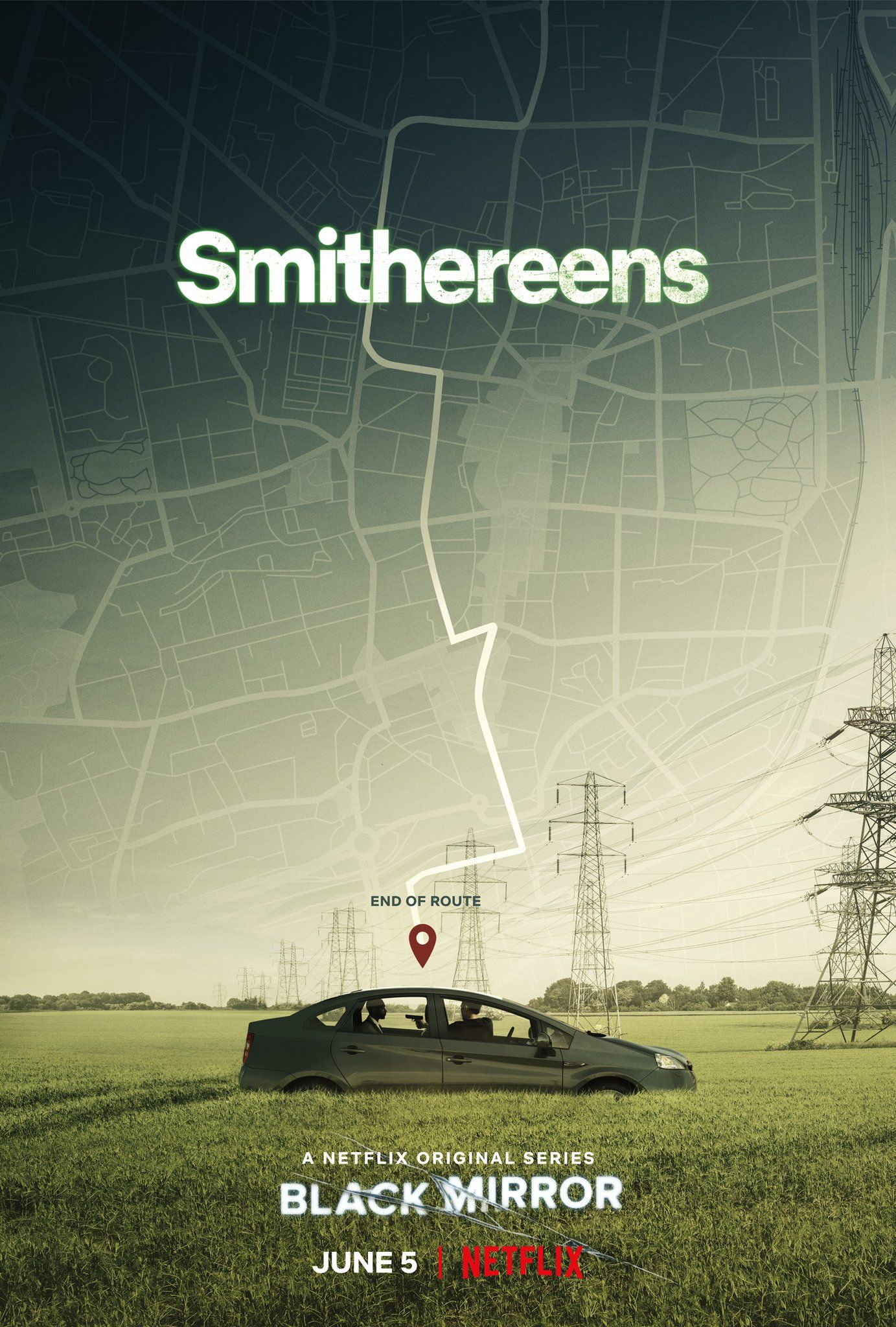 Black Mirror Smithereens Ending Explained: What Happened