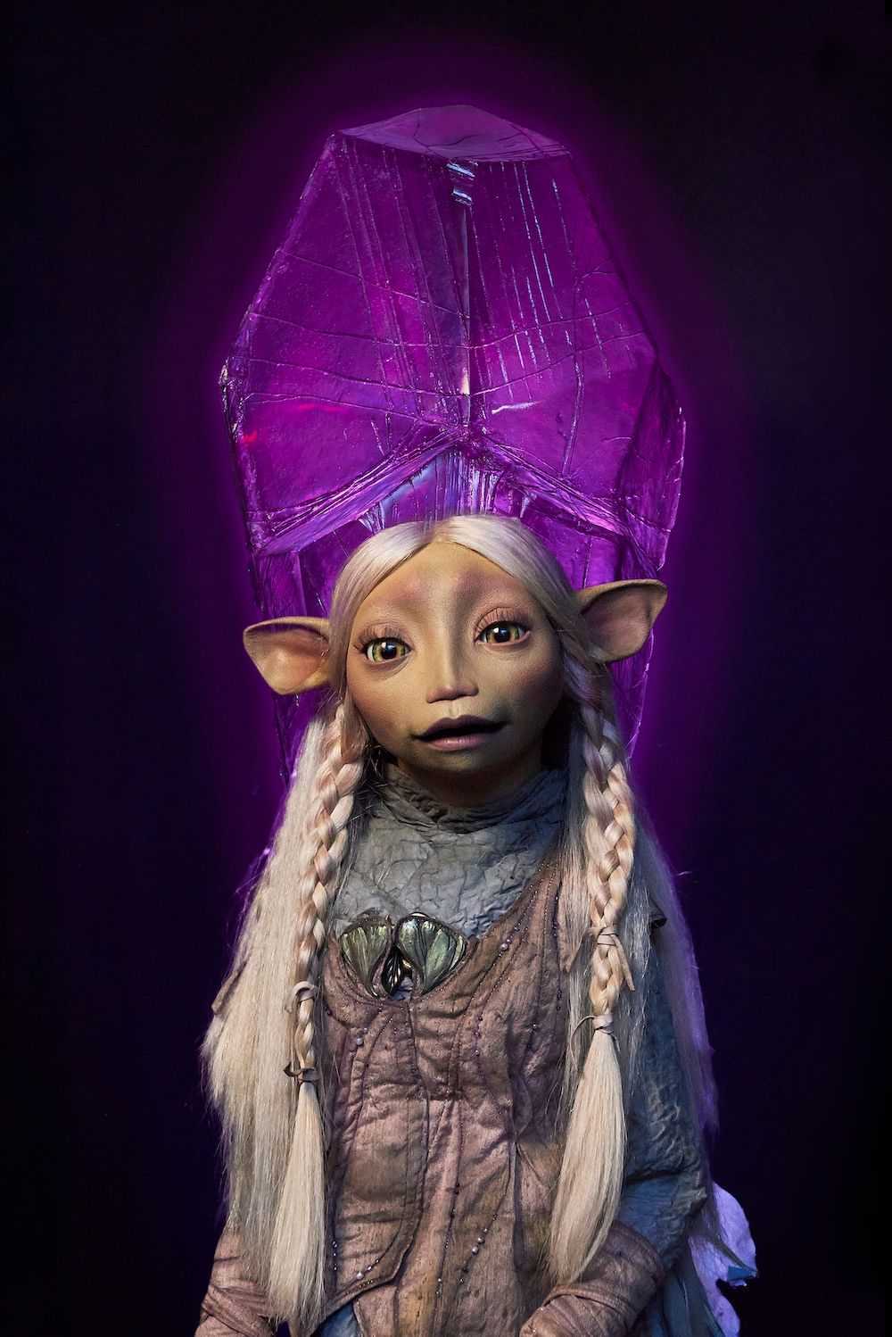 Image result for dark crystal age of resistance gurjin