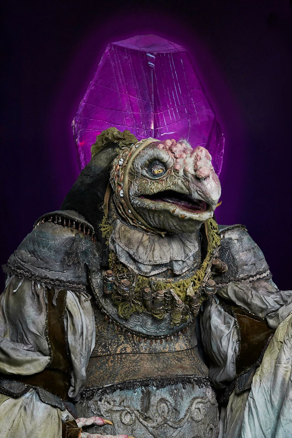 Dark Crystal Netflix Series Cast and Characters Revealed in New