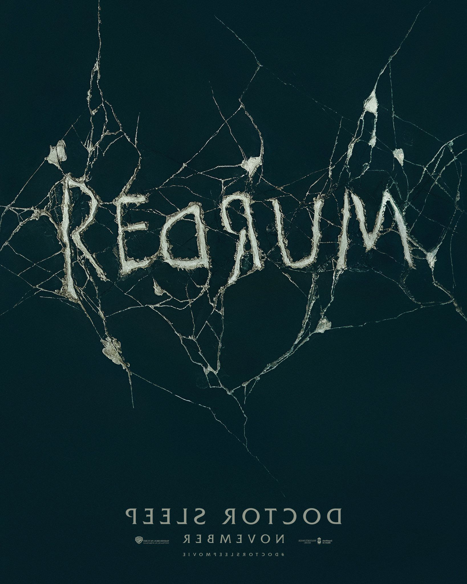Doctor Sleep Poster Calls Back To The Shining Collider