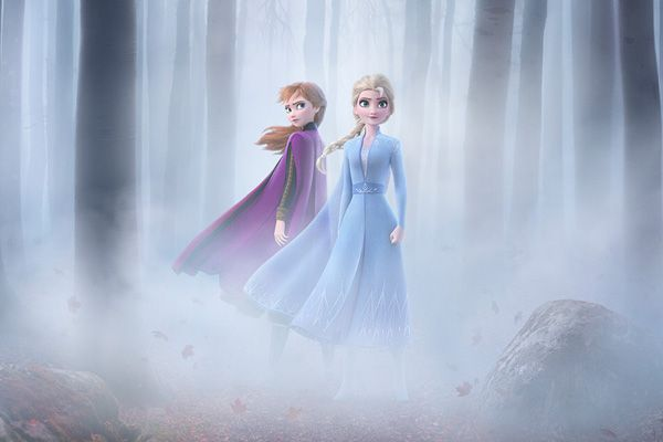 Frozen 2 Story Details Revealed as Disney Screens Footage ...