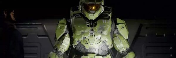 New Halo Infinite Trailer Shows Master Chief Back In The