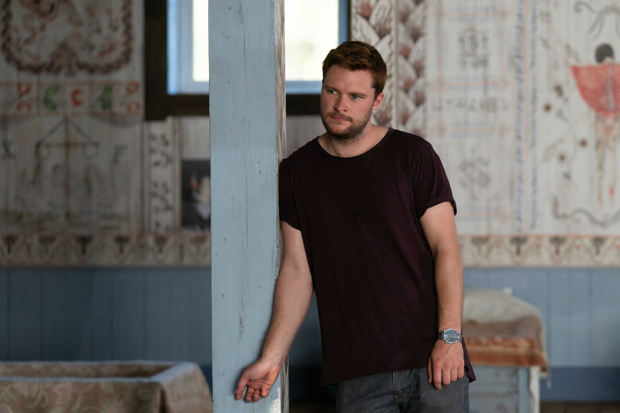 Image result for jack reynor