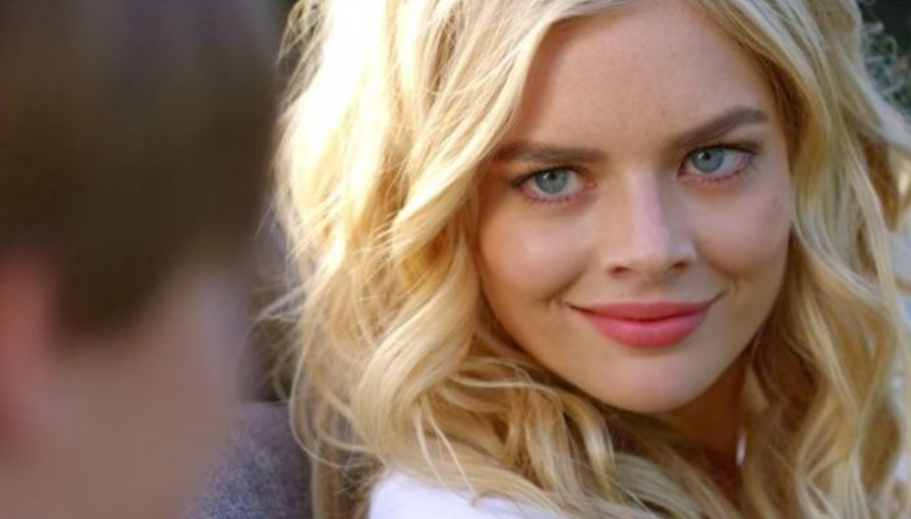 'Bill And Ted 3' Casts Brigette Lundy-Paine, Samara Weaving