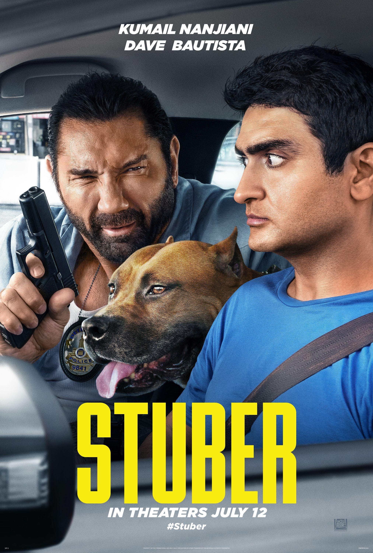 stuber - photo #2
