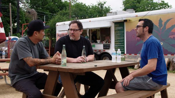 the-chef-show-jon-favreau-roy-choi-franklins-barbeque