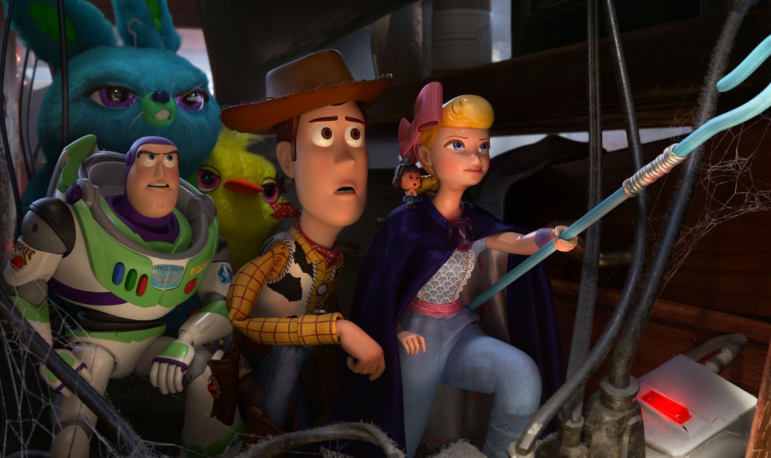 Toy Story Release Date