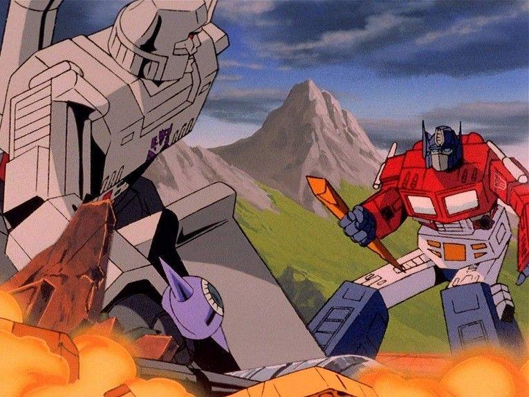 transformers-megatron-optimus