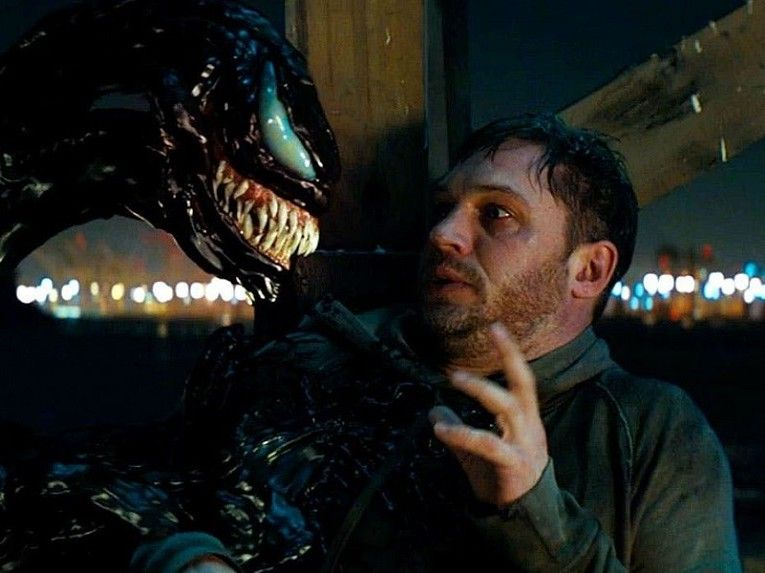 'Venom 2' Adds 'Once Upon a Time in Hollywood' Cinematographer Robert Richardson