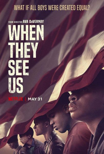 when-they-see-us-poster