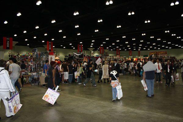 Anime Expo 2009 Los Angeles (10)