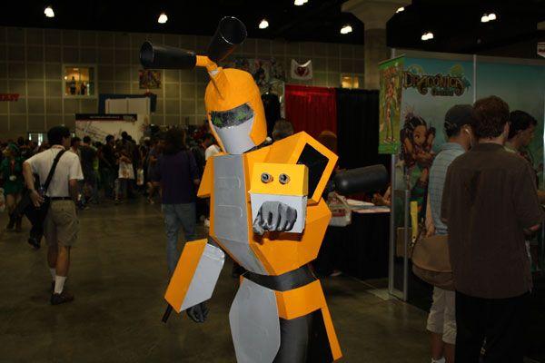 Anime Expo 2009 Los Angeles (23)