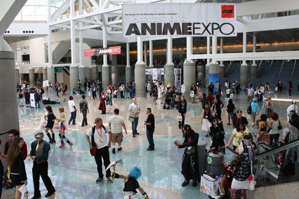 Anime Expo 2009 Los Angeles (27)