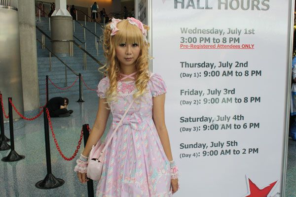 Anime Expo 2009 Los Angeles (30)