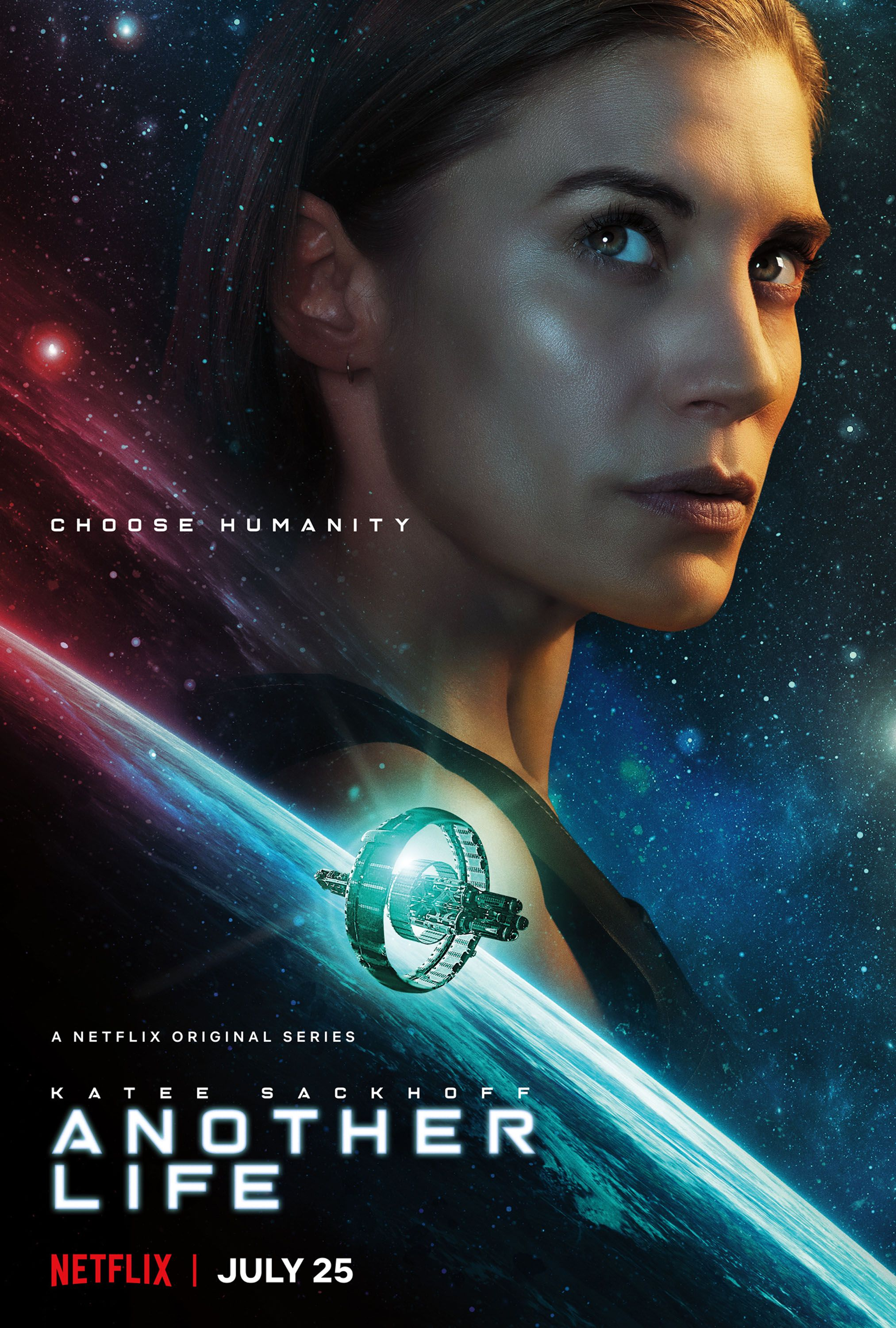 Another Life Review: Katee Sackhoff Returns to Sci-Fi in