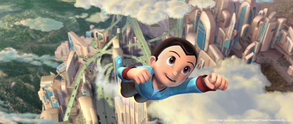 Astro Boy movie image (1)