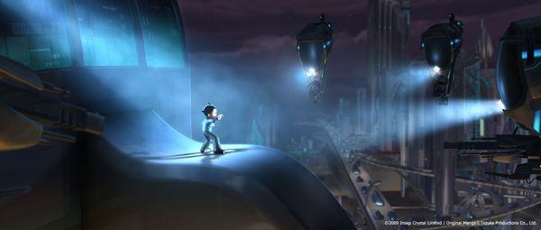 Astro Boy movie image (2)