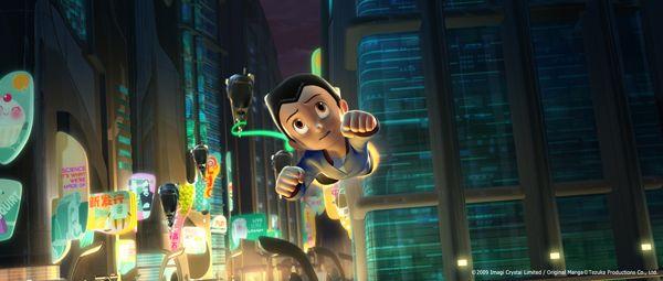 Astro Boy movie image (3)