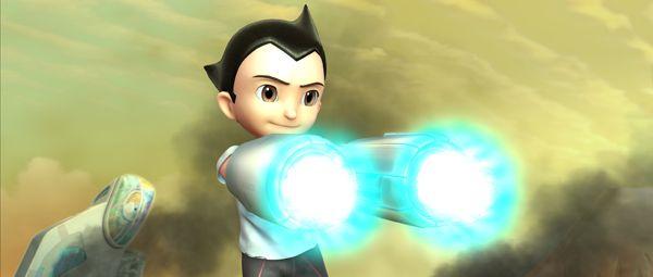 Astro Boy movie image (5)