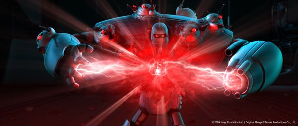 Astro Boy movie image (6)