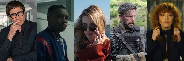 Best Series Of 2019 Best 2019 Netflix Movies & TV Series So Far | Collider | Collider