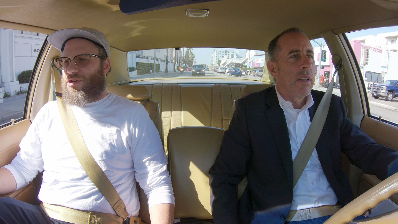 Commedians In Cars: Comedians In Cars Getting Coffee Trailer: Eddie Murphy