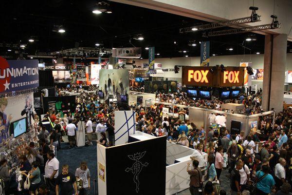 Comic Con 2009 floor image (28)