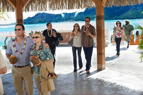 Couples Retreat movie image Vince Vaughn, Jason Bateman, Jon Favreau, Malin Akerman, Kristin Davis, Kristen Bell.jpg