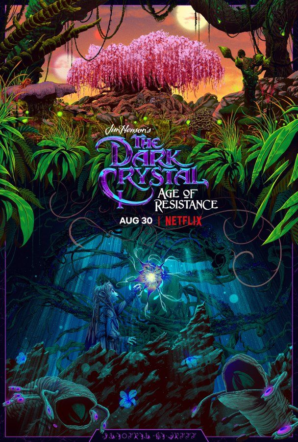 Dark Crystal Series Documentary Clip Goes Behind the Scenes | Collider
