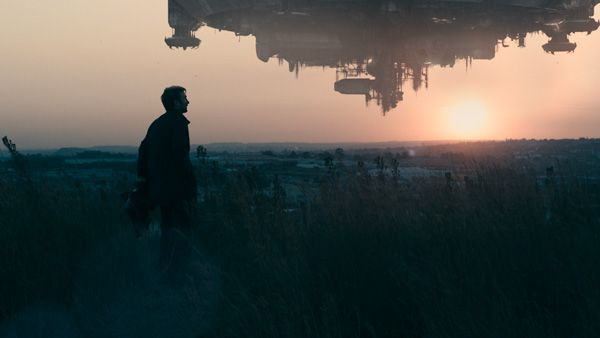 District 9 movie image Sharlto Copley (1)