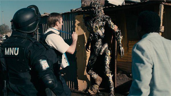 District 9 movie image Sharlto Copley (2)
