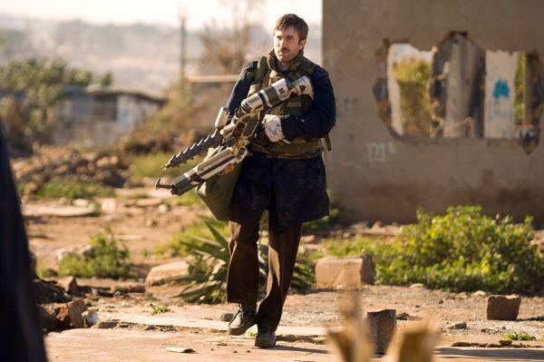 District 9 movie image Sharlto Copley (7)