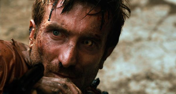 District 9 movie image Sharlto Copley