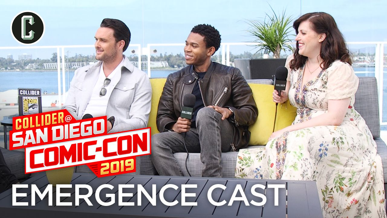 Allison Tolman and the Emergence Cast on their New ABC
