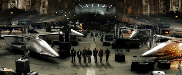 G.I. Joe The Rise of Cobra movie image (18)