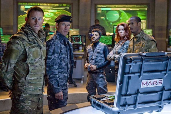 G.I. Joe The Rise of Cobra movie image (3)