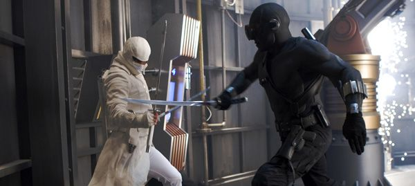 G.I. Joe The Rise of Cobra movie image (5)