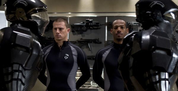 G.I. Joe The Rise of Cobra movie image (7)