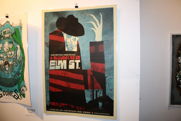Gallery 1988 and Mondo Present Badass Cinema Los Angeles (11)