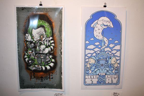 Gallery 1988 and Mondo Present Badass Cinema Los Angeles (12)
