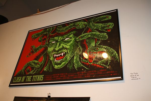 Gallery 1988 and Mondo Present Badass Cinema Los Angeles (13)