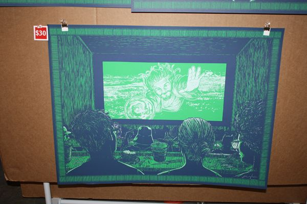 Gallery 1988 and Mondo Present Badass Cinema Los Angeles (15)