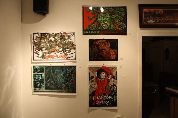 Gallery 1988 and Mondo Present Badass Cinema Los Angeles (22)