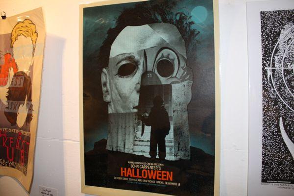 Gallery 1988 and Mondo Present Badass Cinema Los Angeles (4)