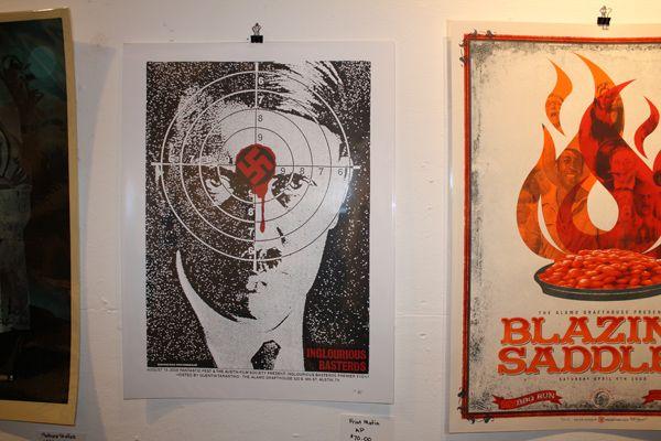 Gallery 1988 and Mondo Present Badass Cinema Los Angeles (5)