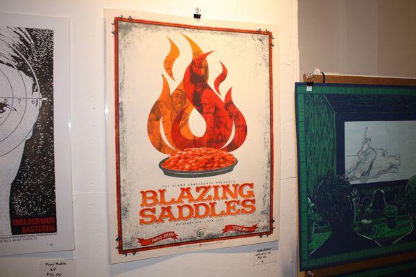 Gallery 1988 and Mondo Present Badass Cinema Los Angeles (6)