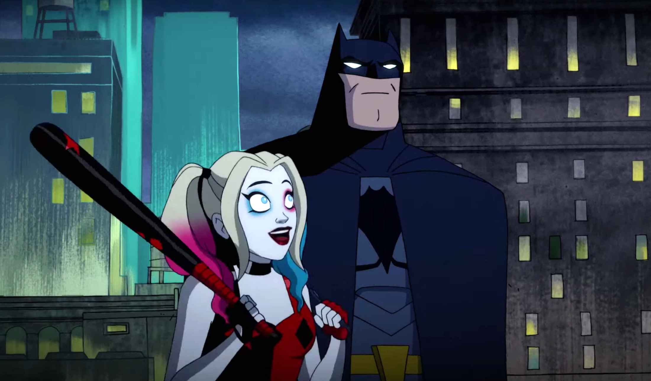 Image result for harley quinn dc universe""