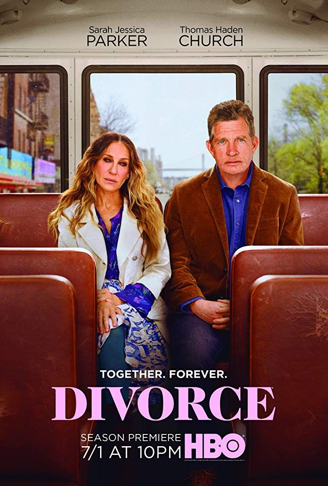 Divorce Season 3 Hbo Series To End After Third Season