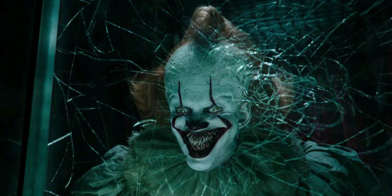 IT 2 Reviews Tease Uneven, Ambitious Film with a Show-Stealing ...
