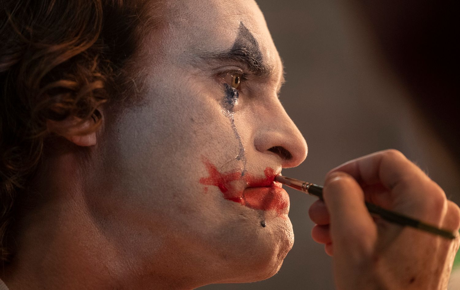Joaquin Phoenix Needed To Have Joker's 'Painful' Laugh Before Landing The Role
